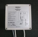 GroheDAL  Radar-Steuergerät