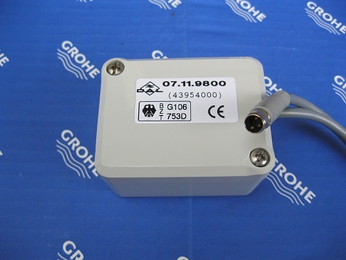 Grohe DAL Radarmelder / Sensoren