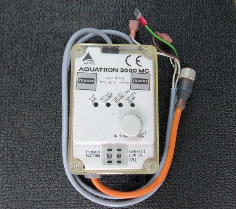 Aquatron 2000 MC 2000105838 / 86-100-07.503 / 100-7.503 / 8610007503