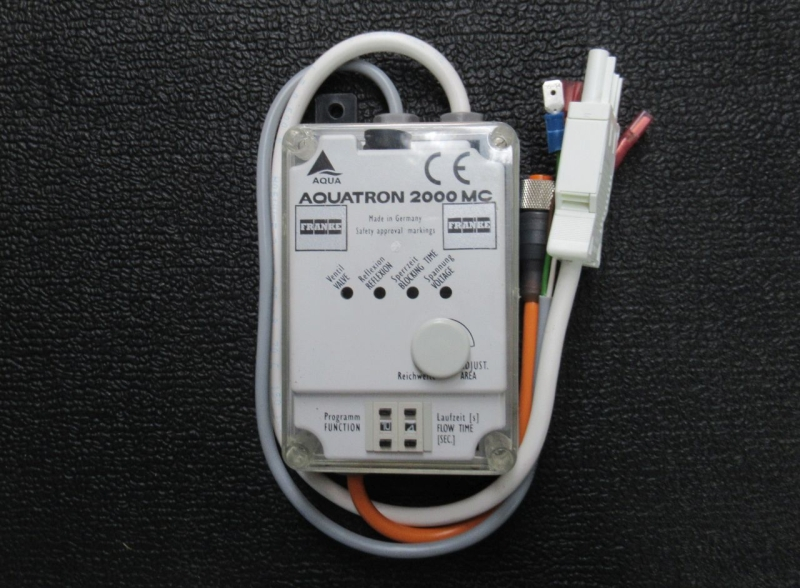 Aquatron 2000 MC 86-100-07.504 / 100-7.504 / 8610007504