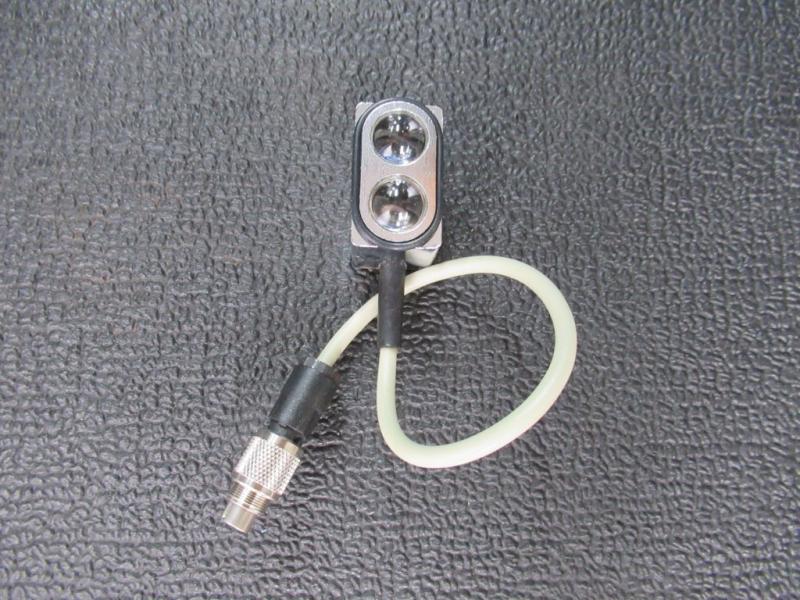 Aquamat 2000 MC 8510007248 / 85-100-07.248 / 100-7.248 opto-Sensor für Spülarmaturen