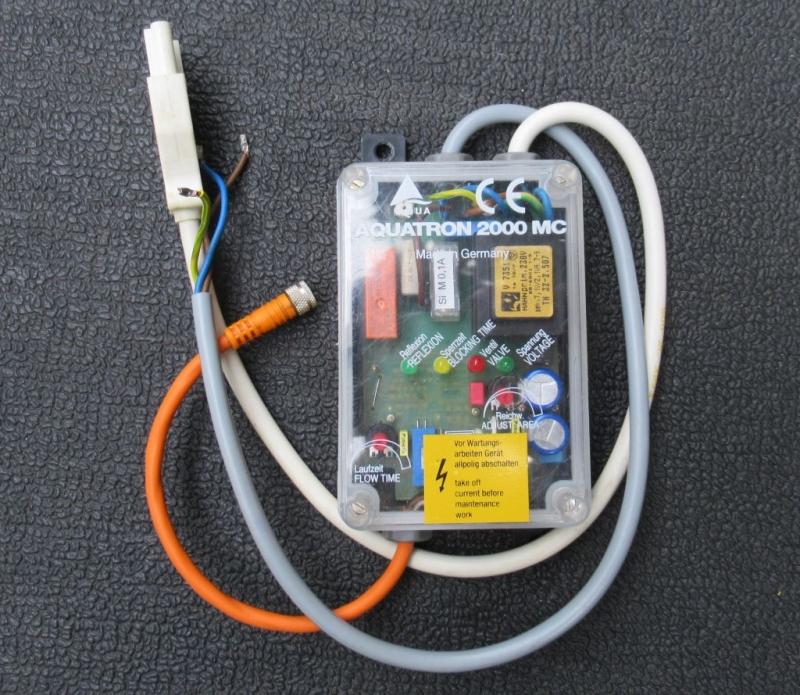 Aquatron 2000 MC 86-100-07.643 / 100-7.643 / 8610007643 (230 Volt )