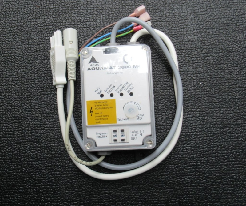 Aquamat 2000MC  85-100-07.379 / 100-7.379 / 8510007379 / 2000104781 / 010007379 (230 Volt AC)