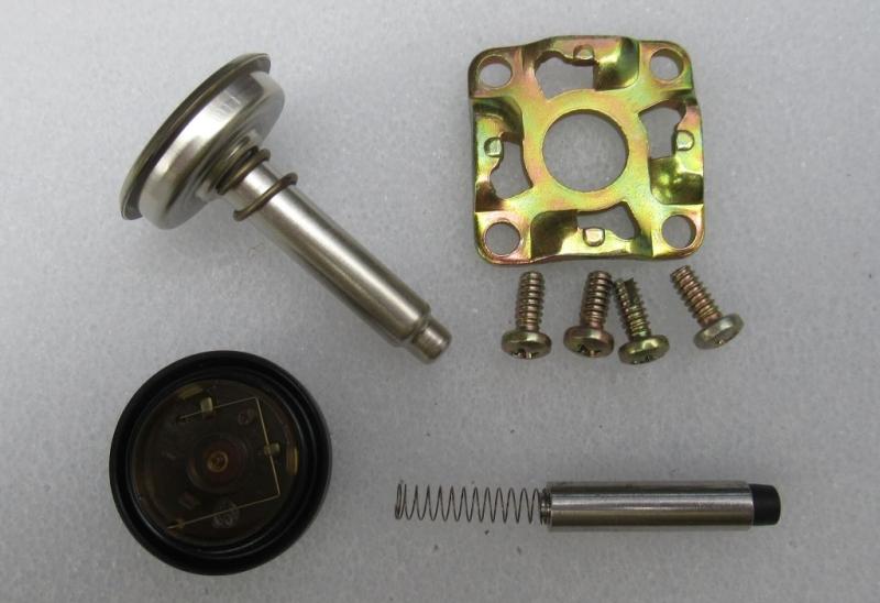 2000104950 / 8503202650 / 85-032-02.650 Membrane