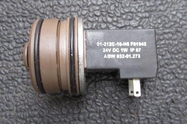 85-032-01.273 / 8503201273 Magnetventil 24 V