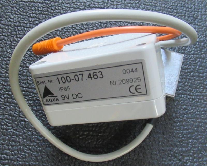 85-100-07.463 / 8510007463 / 100-7.463 Sensor mit Steuerung