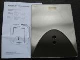 55261124-F AQRE432  Franke Protronic Urinalspülarmatur Ferigbauset 230 V AC
