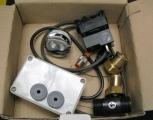 Aquamat opto- electronische Waschplatzarmatur  51480824-06