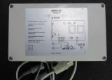 43575000 / 43575 Grohe Radar Steuergerät für Urinal Doppelsteuerung