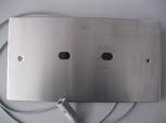 Grohe DAL43001000 / 43001 / 002.10.025 Abdeckplatte für  Infrarot WC Spülanlagen
