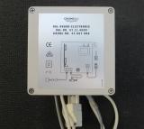 Grohe DAL 07.11.4600 Radar Steuergerät Electronic