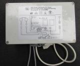 07.01.8300 / 43575 Grohe DAL Radar Steuergerät für Urinal Doppelsteuerung
