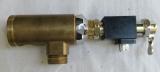 Franke 2000105741 / 84-100-10.838 / 8410010838 Magnetdruckspüler  (230V)