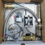 2000104271  Umrüstset für Keramag Flushtronic / Flushcontrol 200 Urinalsteuerung 577110