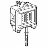 Grohe 42228000 / 42228 Radarmelder für  Radar Spülanlagen 43863000 / 38386000 u.a.