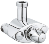 Grohe 35087000 / 35087 Grohtherm XL Thermostat-Batterei DN 32 = 5/4
