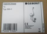 59958000 Keramag / Geberit Flushcontrol 501Komplettanlage für 6V DC