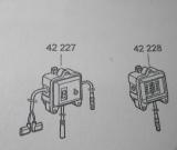 Grohe Radarmelder 42228000 und Steuer-Elektronik 42227000 als Set