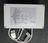 Grohe DAL 07.01.8500 Infrarot Steuergerät Electronic für WC Spülanlagen