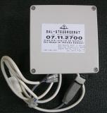 Grohe DAL 07.01.2700 Infrarot Steuergerät Electronic für Duschanlagen