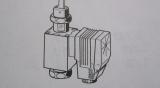 2000104920 / 84-100-04.042 / 8410004042 Aqua Magnetaufsatz für Magnet-Druckspüler 24 V