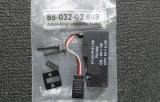 8503202649 / 85-032-02.649 Franke Aquarotter Magnetventilkartusche 9V