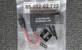 8503202723 / 85-032-02.723 Aqua Magnetventilkartusche 9V