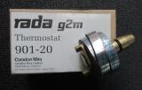 Aqua Thermostat RADA 901-20 / g2m Caradon Mira