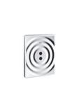 37336000 Grohe Tectron Surf Infrarot Elektronik für Urinal (230V Volt) Chrom