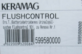 599580000 Geberit / Keramag  Flushcontrol 501