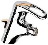 Grohe Chiara 33201IG0 / 33201 Bidet Einhandmischer in Chrom/Gold
