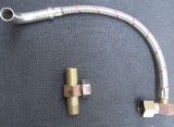 599070 Keramag / Geberit Absaugformstück f. Flushcontrol