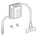 42187000 / Grohe 42187 Tectron Elektronic für Urinal-Spülanlagen mit Netzbetrieb