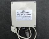 205.00.007 / 07.01.2100 DAL Steuergerät für Urinal Electronic-Spülanlage