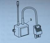 2000109442 / 8510007972 / 85-100-07.972 Franke Aquarotter Transformator