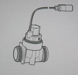 2000101328 Franke Aquarotter Magnetventil (24V DC)