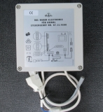 Grohe DAL 07.11.4600  Radar Steuergerät Electronic f. Urinal