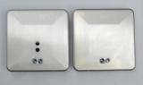Umrüstsatz für 55752024 / 55753024 Aquatronic Urinalspülarmatur mit Batteriebetrieb