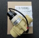 59906200 / 1903131 Keramag Magnetventil für Flushcontroll 500 / 500N  (6V DC)