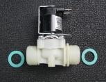 8503201151 / 85-032-01.151 (24 V AC) Franke Aquarotter Magnetventil